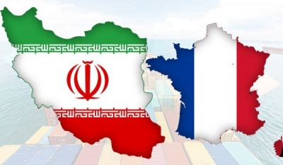 Co-op agreement signed between Iranian, French auto parts associations