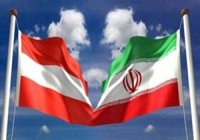 Iran's Trade With Austria Grows 34%