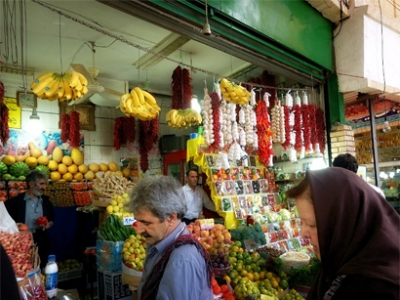 A glance at Iran's food sector trade turnover