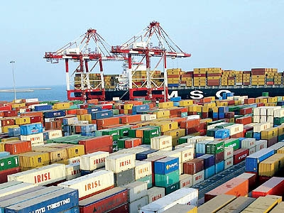 Iran-Oman non-oil trade tops $390m in 9 months